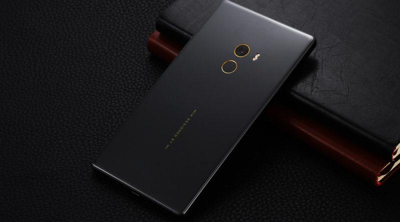 Следующий смартфон Xiaomi будет похож на Galaxy S8