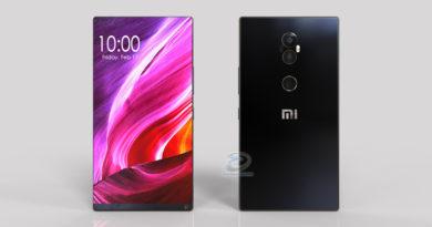 Творець Xiaomi Mi Mix пророкує кінець еволюції дизайну смартфонів