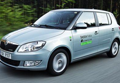 Skoda створює нову дешеву платформу Eco