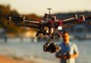 Amazon планує створити дрон, який говорить